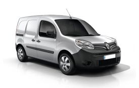 Renault Kangoo Van ML20 1.5 dCi ENERGY FWD 95PS Business+ Van Manual [Start Stop]