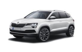 Skoda Karoq SUV SUV 1.5 TSi ACT 150PS SE Drive 5Dr Manual [Start Stop]