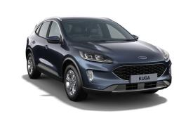 Ford Kuga SUV SUV 2WD 2.0 EcoBlue MHEV 150PS ST-Line X Edition 5Dr Manual [Start Stop]