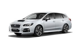 Subaru Levorg Estate Sport Tourer 2.0 i 150PS GT 5Dr Lineartronic [Start Stop]