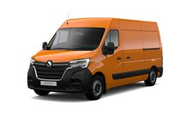 Renault Master Van SWB 28 FWD 2.3 dCi FWD 135PS Business Van Manual
