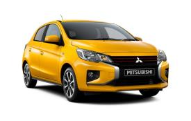 Mitsubishi Mirage Hatchback Hatch 5Dr 1.2  79PS First Edition 5Dr Manual [Start Stop]