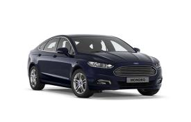 Ford Mondeo Hatchback Hatch 5Dr AWD 2.0 EcoBlue 190PS Vignale 5Dr Auto [Start Stop]