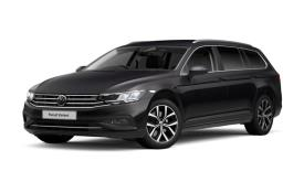 Volkswagen Passat Estate Estate 1.6 TDI 120PS SE 5Dr DSG [Start Stop]