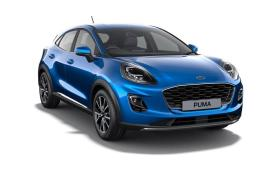 Ford Puma SUV SUV 1.5 T EcoBoost 200PS ST 5Dr Manual [Start Stop] [Performance Pack]