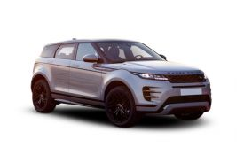 Land Rover Range Rover Evoque SUV SUV 5Dr 2.0 D MHEV 150PS R-Dynamic SE 5Dr Auto [Start Stop]