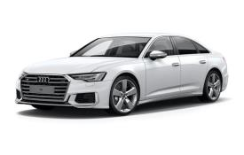 Audi A6 Saloon 50 Saloon quattro 2.0 TFSIe PHEV 14.1kWh 299PS Sport 4Dr S Tronic [Start Stop]