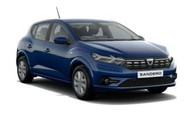 Dacia Sandero Hatchback Stepway 0.9 TCe 90PS Essential 5Dr Manual [Start Stop]