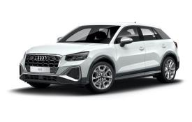 Audi Q2 SUV 35 SUV quattro 5Dr 2.0 TDI 150PS S line 5Dr S Tronic [Start Stop]