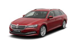 Skoda Superb Estate Estate 2.0 TSi 190PS SportLine Plus 5Dr DSG [Start Stop]