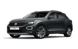 Volkswagen T-Roc SUV SUV 2wd 1.5 TSI EVO 150PS Design 5Dr Manual [Start Stop]