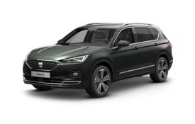 SEAT Tarraco SUV SUV 1.5 TSI EVO 150PS FR Sport 5Dr Manual [Start Stop]