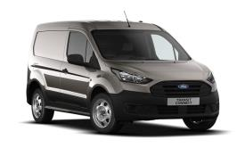 Ford Transit Connect Van 240 L2 1.5 EcoBlue FWD 100PS Leader Van Manual [Start Stop]