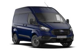Ford Transit Custom Van High Roof 340 L1 2.0 EcoBlue FWD 130PS Trend Van High Roof Auto [Start Stop]