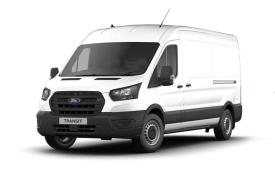 Ford Transit Van High Roof 350 L2 2.0 EcoBlue FWD 170PS Trend Van High Roof Manual [Start Stop]