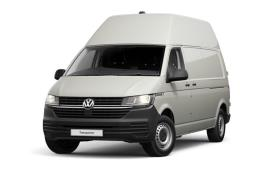 Volkswagen Transporter Van High Roof T28LWB 2.0 TDI FWD 110PS Startline Business Van High Roof Manual [Start Stop]