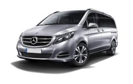Mercedes-Benz V Class MPV V300 Long 5Dr 2.0 d 236PS Exclusive 5Dr G-Tronic+ [Start Stop] [6Seat]