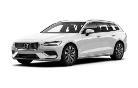 Volvo V60 Estate Estate 2.0 B4 MHEV 197PS Momentum 5Dr Auto [Start Stop]
