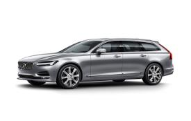 Volvo V90 Estate Estate AWD 2.0 B5 MHEV 235PS Inscription 5Dr Auto [Start Stop]