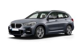 BMW X1 SUV sDrive18 SUV 1.5 i 140PS Sport 5Dr Manual [Start Stop]