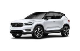 Volvo XC40 SUV SUV PiH 1.5 h T4 10.7kWh 211PS Inscription Expression 5Dr Auto [Start Stop]