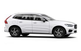 Volvo XC60 SUV SUV AWD PiH 2.0 h T6 11.6kWh 340PS Inscription 5Dr Auto [Start Stop]
