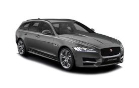 Jaguar XF Estate Sportbrake 2.0 i 250PS R-Dynamic HSE 5Dr Auto [Start Stop]